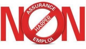 Un des symboles de ralliement de la mobilisation croissante au Québec contre la réforme de l'assurance-emploi.