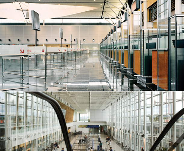 Des architectes qu b cois qui font leur marque culture for Ecole de design interieur montreal