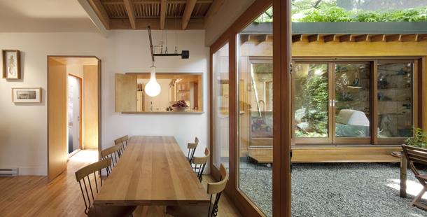 Des architectes québécois qui font leur marque culture l