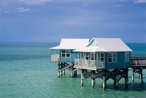 Les Bermudes - Crédit: Vacances WestJet