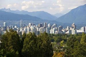 Vancouver - Crédit: Vacances WestJet