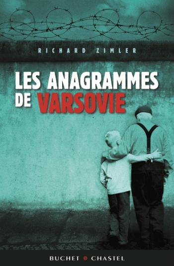 Anagrammes-Varsovie