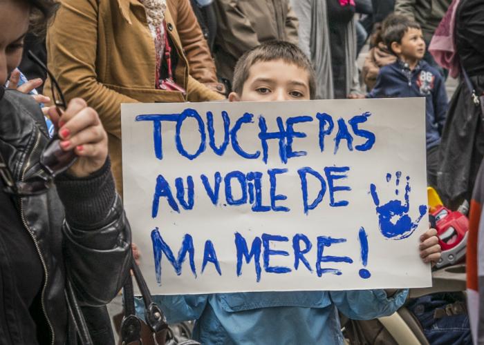 Photo © Matias Garabedian / CC BY-SA 2.0