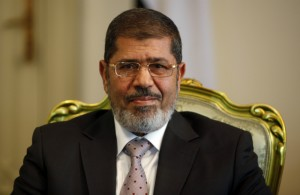 Mohamed Morsi (Photo : Reuters / Amr Abdallah Dalsh)