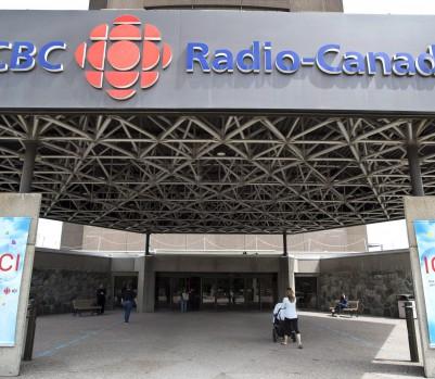 Photo: Paul Chiasson/La Presse canadienne