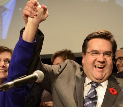Photo: Ryan Remiorz/Presse canadienne