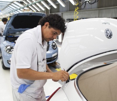 Volkswagen De Mexico