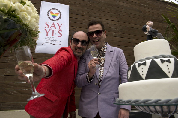 URUGUAY-GAY-MARRIAGE-LAW