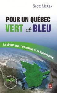 Livres-Quebec-Vert-Bleu