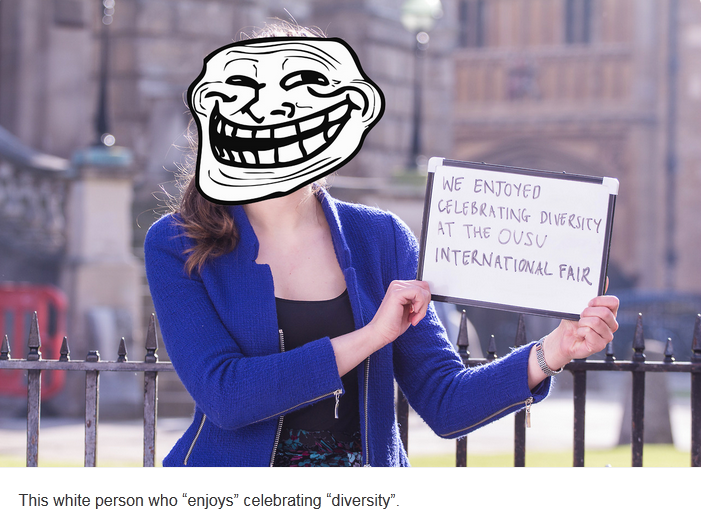 """2014-03-19 15_45_38-We Are All Awful — This white person who """"enjoys"""" celebrating..."""