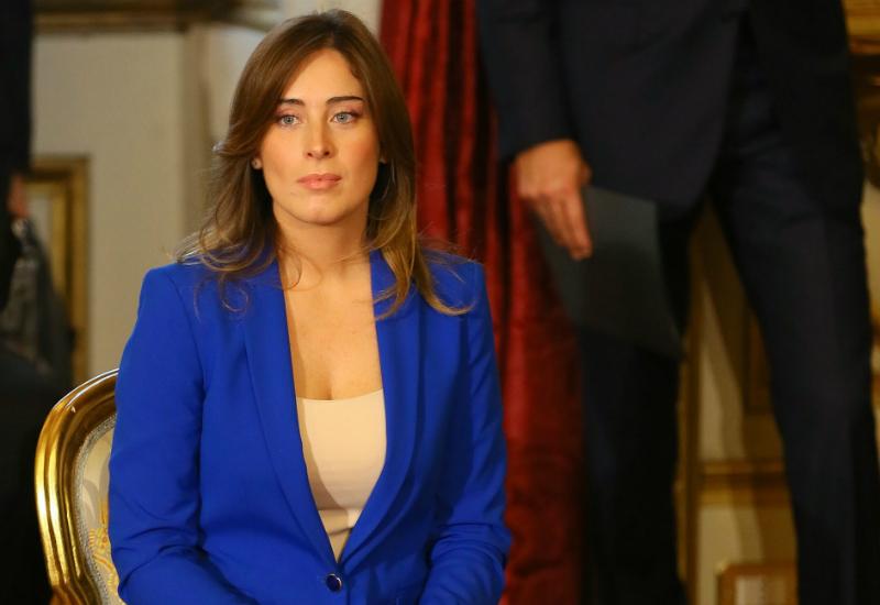 Sexisme Pas Facile D être Femme Et Ministre En Italie L Actualité