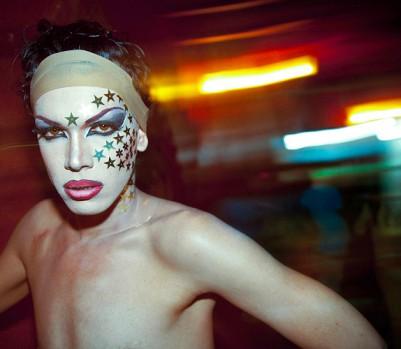 Transsexual Artists In Cuba