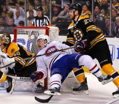 Boston Vs. Montreal In Eastern Semi-Final Playoff
