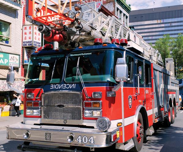 Panneaux solaires un nouveau d fi pour les pompiers for Airess incendie