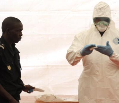 SENEGAL-GUINEA-WAFRICA-DISEASE-HEALTH-EBOLA