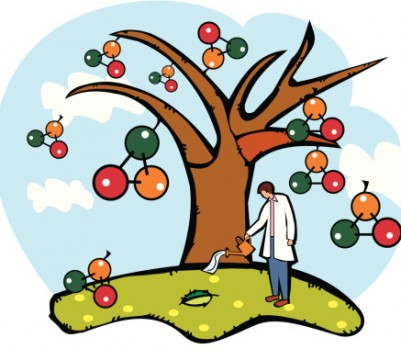 170883591-scientist-watering-an-atomic-structure-tree-gettyimages