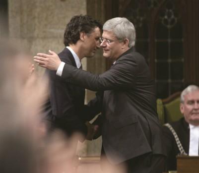 Photo © Adrian Wyld / La Presse Canadienne
