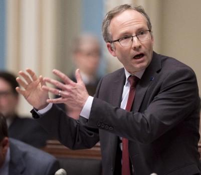 Photo: Jacques Boissinot/La Presse Canadienne