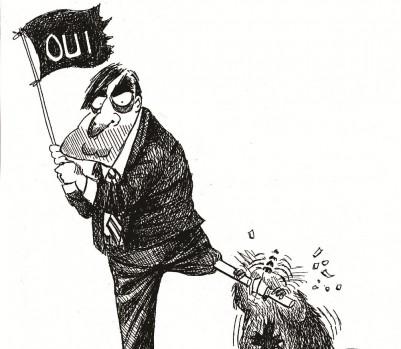 Ill. © Sue Dewar / Ottawa Sun / Agence QMI