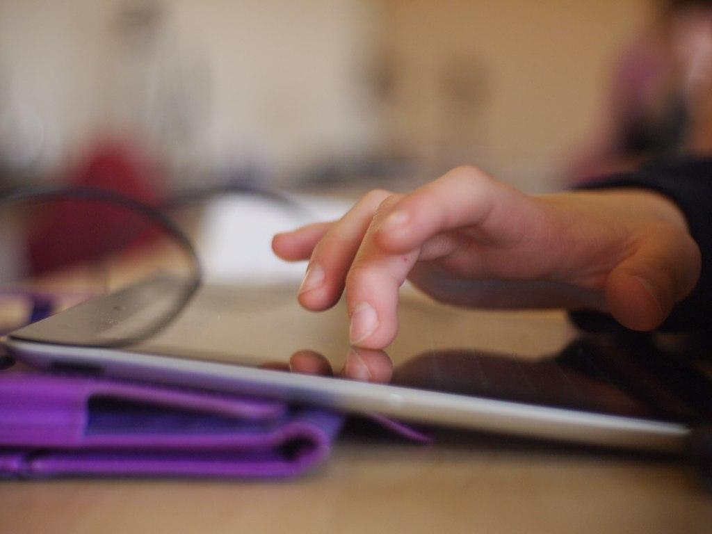 Lecture : la tablette n'est pas la panacée… mais ça aide !