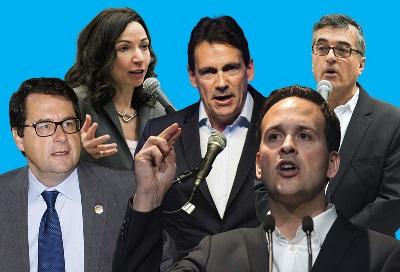 Photos : La Presse Canadienne
