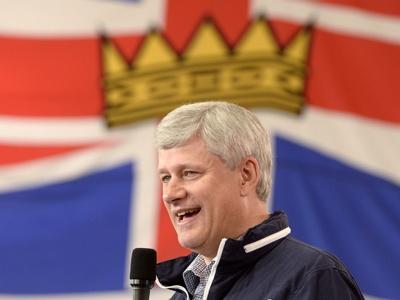 Photo : Ryan Remiorz/La Presse Canadienne