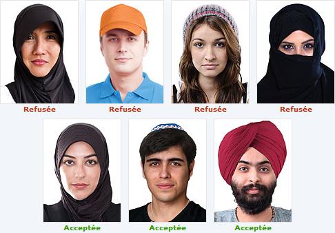 peut on devenir canadien sans montrer son visage et autres questions sur le niqab soci t. Black Bedroom Furniture Sets. Home Design Ideas