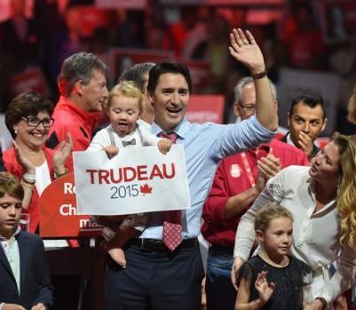 Photo: Newzulu/La Presse Canadienne