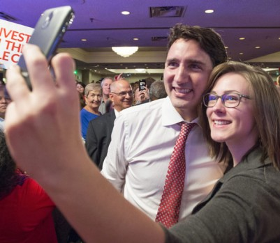 Photo: THE CANADIAN PRESS/Paul Chiasson