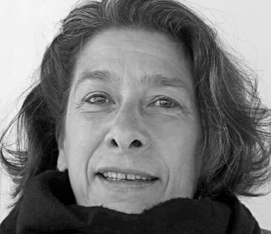 Christiane Duchesne (Photo : Éric Daudelin)