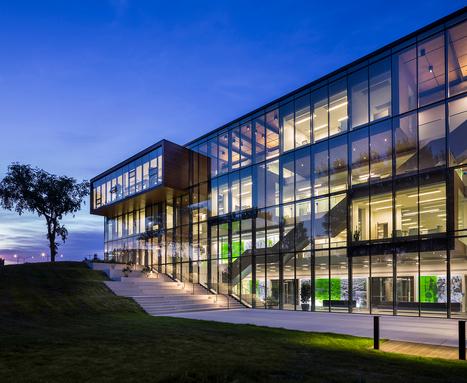 La cr me 2015 de l 39 architecture qu b coise l 39 actualit for Architecture quebecoise