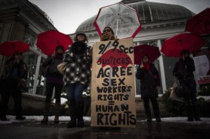 Mark Blinch / La Presse Canadienne