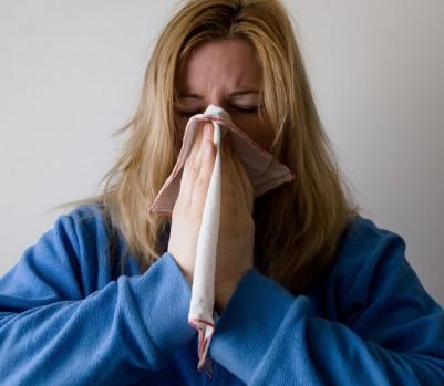 grippe-une