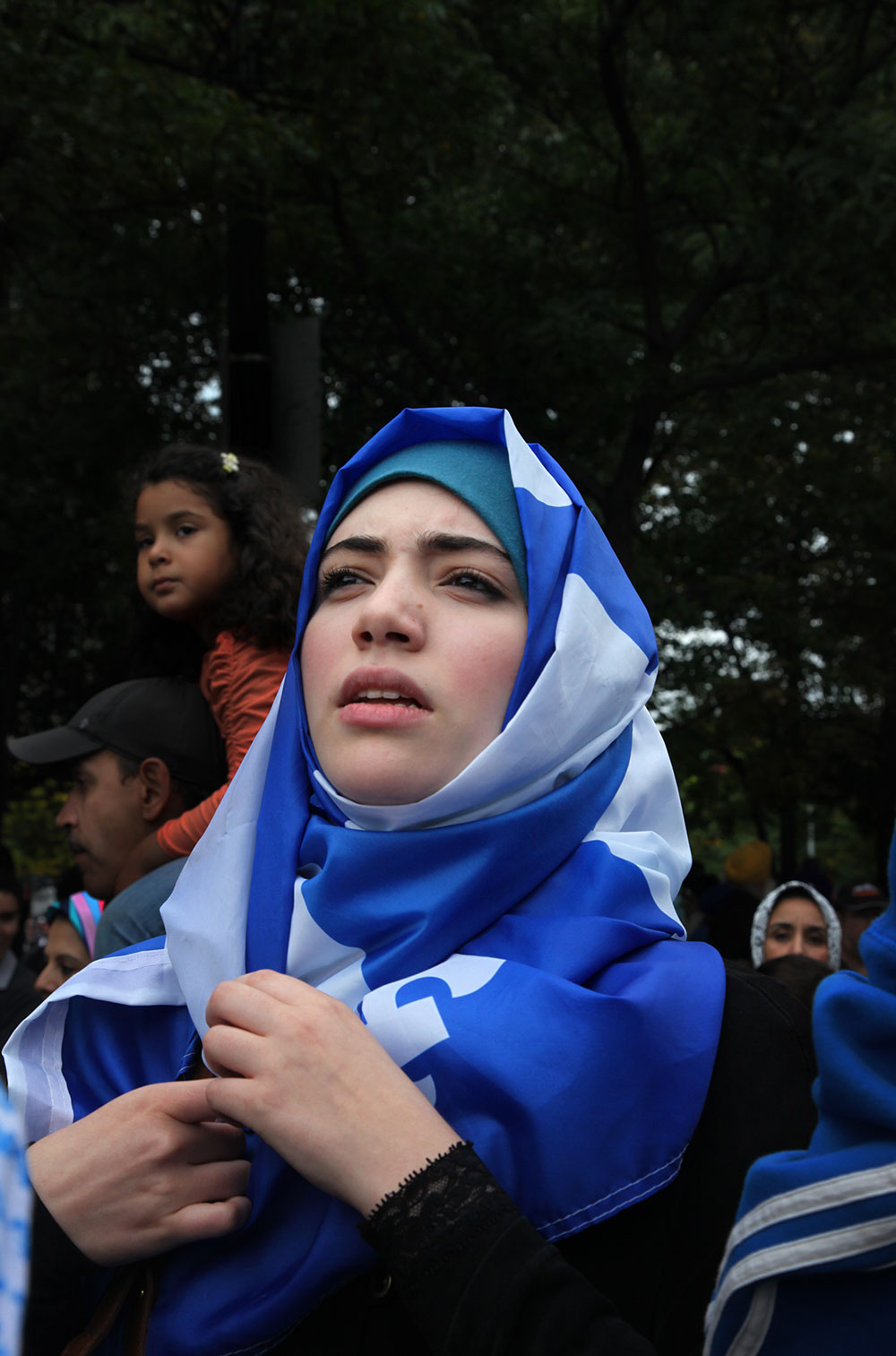 rencontre mariage musulman montreal