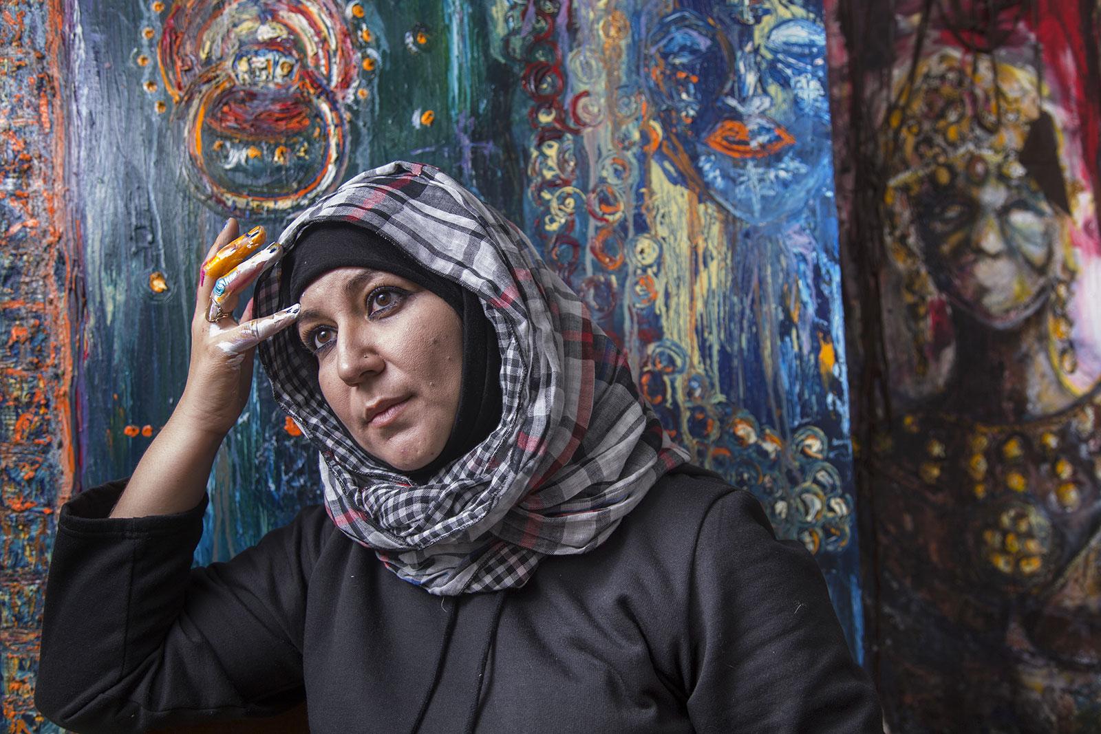 Rencontre canada musulmane