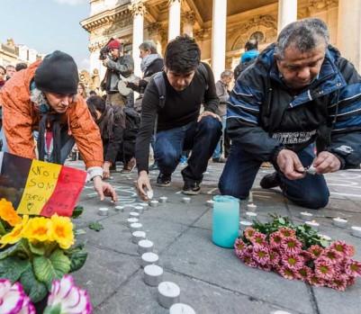 Photo: Geert Vanden Wijngaert/AP Photo