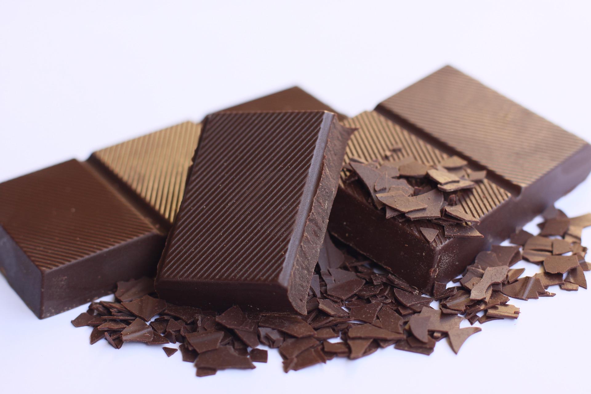 Revenons-en, du chocolat noir! | L'actualité