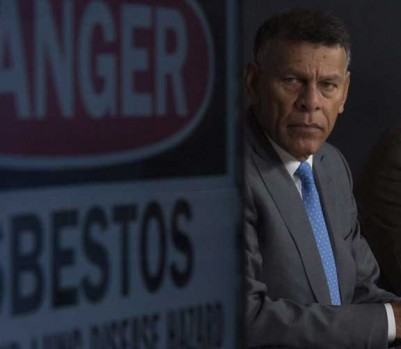 Hassan Yussuff (Photo: Adrian Wyld/La Presse Canadienne)