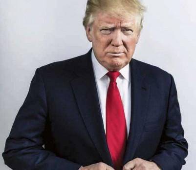 USA Donald Trump élections américaines