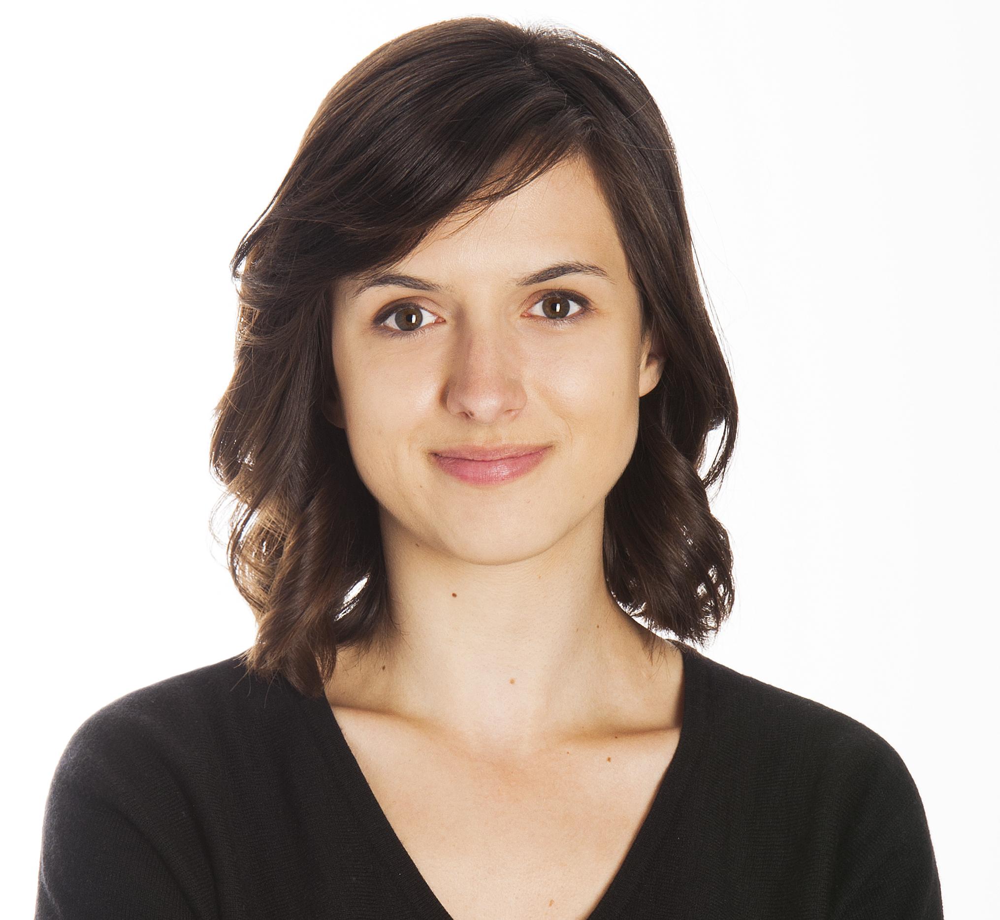 Catherine Marineau-Dufresne