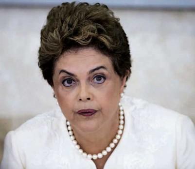 ACTUS Dilma Rousseff Brésil