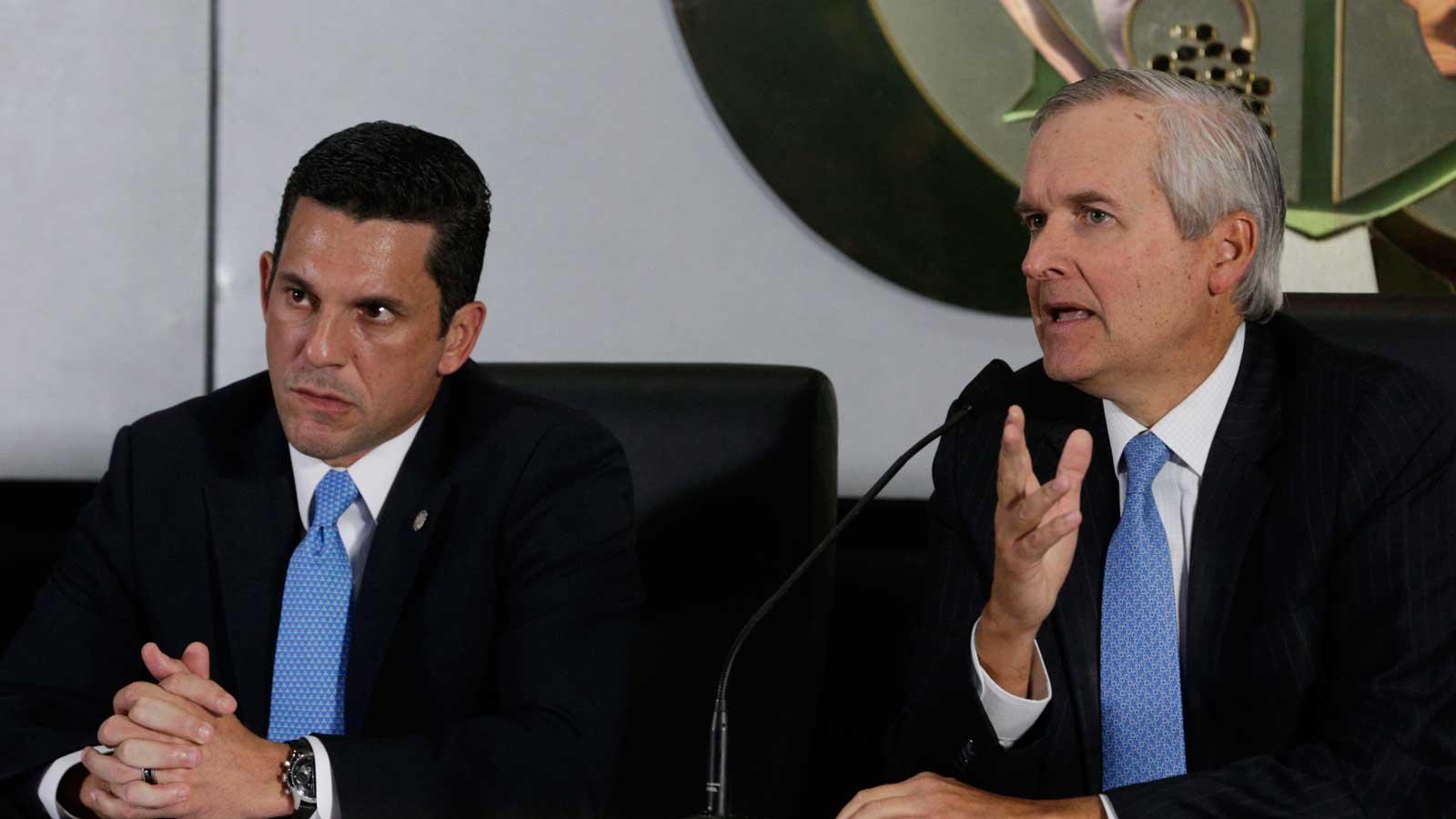 Vasion fiscale le panam est le dernier des mohicans - Cabinet du ministre des affaires etrangeres ...