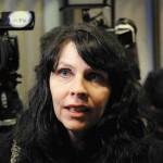 Birgitta Jónsdóttir Islande Pirate
