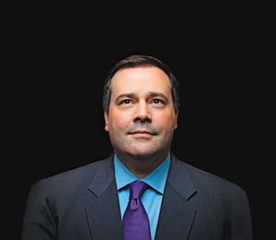 Jason Kenney Alberta