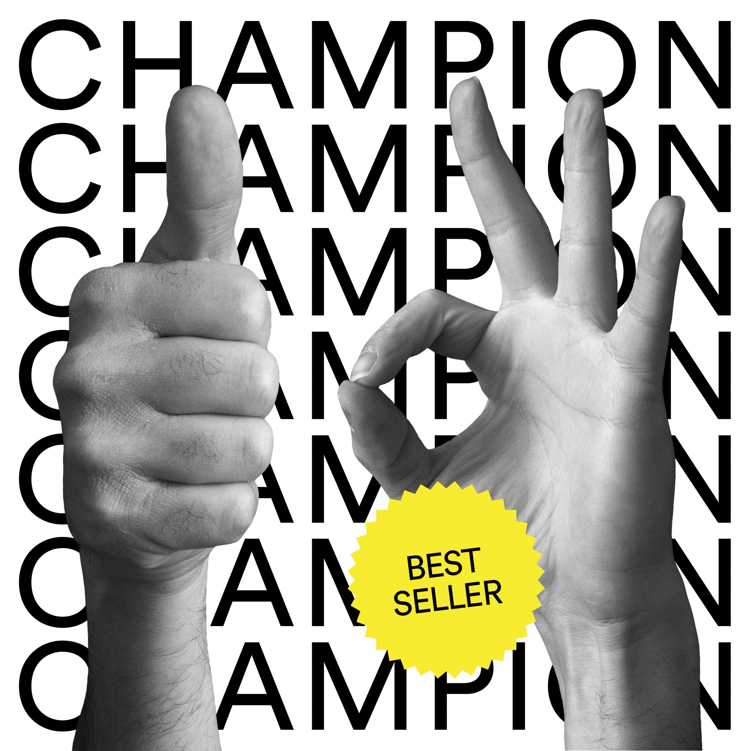 Champion Best Seller Disque
