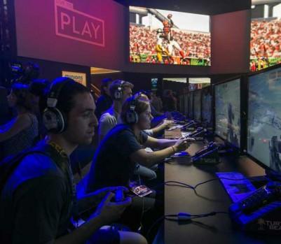 E3 Electronic Entertainement Expo