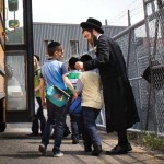 Juifs orthodoxes hassidim