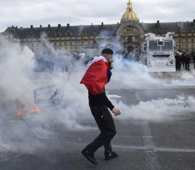 France loi travail