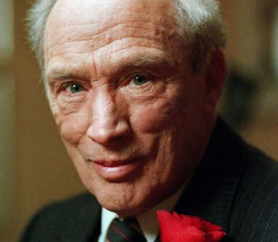 Pierre Trudeau is shown in a Nov. 8, 1993 file photo. In life, Pierre Elliott Trudeau commanded the attention of Canadians with his flamboyance, imagination and, at times, arrogance.But a decade after his death, the man who ignited Trudeaumania rests in relative obscurity. THE CANADIAN PRESS/Ryan Remiorz