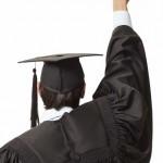 étudiant graduation diplômé université